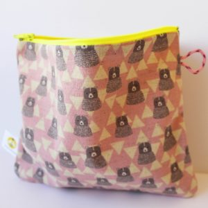 pochette bears